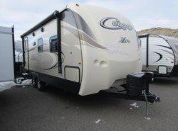 New 2017  Keystone Cougar XLite 21RBS by Keystone from First Choice RVs in Rock Springs, WY