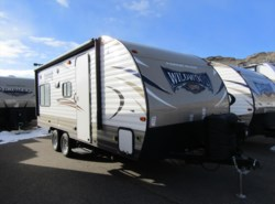 New 2017  Forest River Wildwood X-Lite 191RDXL by Forest River from First Choice RVs in Rock Springs, WY