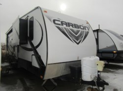 Used 2015  Keystone Carbon 31 by Keystone from First Choice RVs in Rock Springs, WY