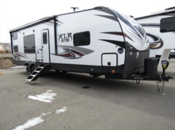 New 2018 Forest River XLR Nitro 28KW available in Rock Springs, Wyoming