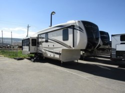 New 2019 Forest River Cedar Creek Champagne Edition 38EL available in Rock Springs, Wyoming