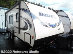 New 2016  Keystone Bullet 204RBSWE by Keystone from U-Neek RV Center in Kelso, WA