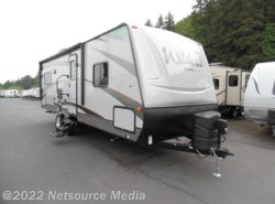 New 2017  Forest River Wildcat Maxx Lite T255RLX by Forest River from U-Neek RV Center in Kelso, WA