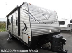 New 2017  Keystone Hideout 22RBWE by Keystone from U-Neek RV Center in Kelso, WA