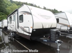 New 2017  Forest River Wildwood T25RKS by Forest River from U-Neek RV Center in Kelso, WA