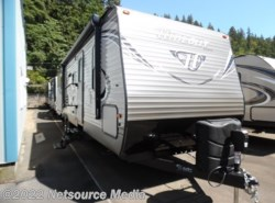 New 2017  Keystone Hideout 31BHDSWE by Keystone from U-Neek RV Center in Kelso, WA