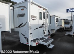 New 2017  Lance  Truck Campers 1062 by Lance from U-Neek RV Center in Kelso, WA
