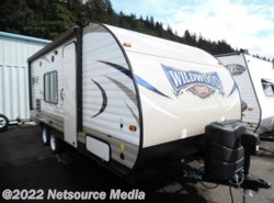 New 2017  Forest River Wildwood X-Lite 201BHXL by Forest River from U-Neek RV Center in Kelso, WA