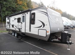 New 2017  Keystone Hideout 27DBSWE by Keystone from U-Neek RV Center in Kelso, WA