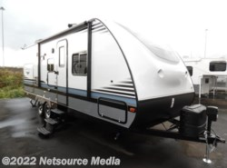 New 2017  Forest River Surveyor Couples Coach 243RBS by Forest River from U-Neek RV Center in Kelso, WA