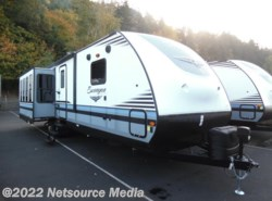 New 2017  Forest River Surveyor Couples Coach 32KRETS by Forest River from U-Neek RV Center in Kelso, WA
