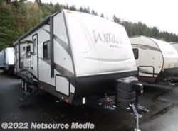New 2017  Forest River Wildcat Maxx T265BHX by Forest River from U-Neek RV Center in Kelso, WA