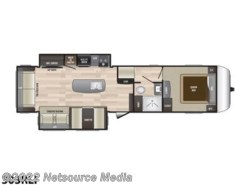 New 2019 Keystone Hideout 303RLI available in Kelso, Washington