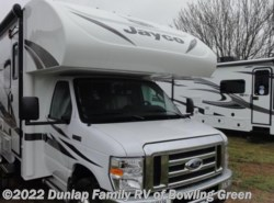 New 2018 Jayco Redhawk 22J available in Bowling Green, Kentucky