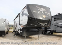 New 2018 Jayco Talon 313T available in Bowling Green, Kentucky