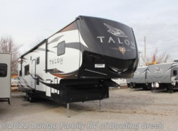 New 2018 Jayco Talon 320T available in Bowling Green, Kentucky