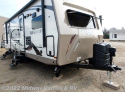 New 2016  Forest River Rockwood Ultra Lite 2608 WS by Forest River from Midway Homes & RV in Grand Rapids, MN