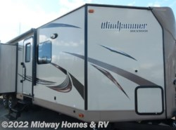New 2016  Forest River Rockwood Windjammer 3025W by Forest River from Midway Homes & RV in Grand Rapids, MN