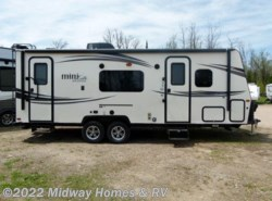 New 2016 Forest River Rockwood Mini Lite 2503S available in Grand Rapids, Minnesota