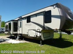 New 2016  Starcraft Solstice 354 RESA by Starcraft from Midway Homes & RV in Grand Rapids, MN