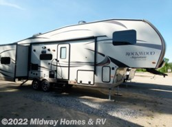 New 2016  Forest River Rockwood Signature Ultra Lite 8281WS by Forest River from Midway Homes & RV in Grand Rapids, MN