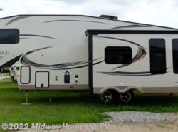 New 2016  Forest River Rockwood Signature Ultra Lite 8280WS by Forest River from Midway Homes & RV in Grand Rapids, MN