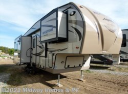 New 2016  Forest River Rockwood Signature Ultra Lite 8265WS by Forest River from Midway Homes & RV in Grand Rapids, MN