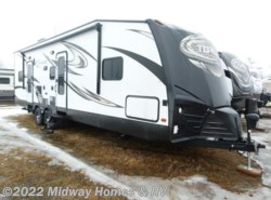 New 2016  Heartland RV Torque 290