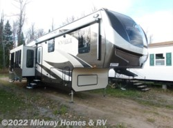 New 2016  Starcraft Solstice 364RKTS