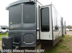 New 2016  Heartland RV Resort 41 FK by Heartland RV from Midway Homes & RV in Grand Rapids, MN
