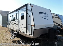 New 2017  Forest River Rockwood Mini Lite 2504S by Forest River from Midway Homes & RV in Grand Rapids, MN