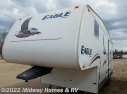 Used 2004  Jayco Eagle Travel Trailers M261RLS by Jayco from Midway Homes & RV in Grand Rapids, MN