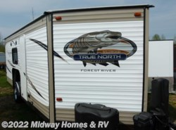 New 2016  Forest River Wildwood True North Ice Lodge WDT8X22RDV by Forest River from Midway Homes & RV in Grand Rapids, MN