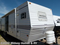 Used 1998  Dutchmen Classic 36FK by Dutchmen from Midway Homes & RV in Grand Rapids, MN