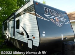 New 2017  Palomino Puma 32RKTS by Palomino from Midway Homes & RV in Grand Rapids, MN