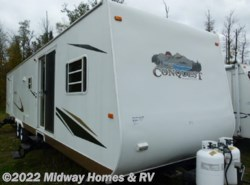 Used 2004  Gulf Stream Conquest M-36FRS by Gulf Stream from Midway Homes & RV in Grand Rapids, MN