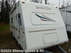 Used 1999  Starcraft Starlite M-25CDB by Starcraft from Midway Homes & RV in Grand Rapids, MN