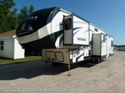 New 2018 Forest River Sierra 372LOK available in Grand Rapids, Minnesota