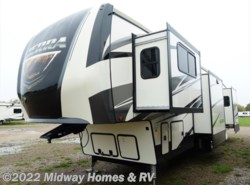 New 2018 Forest River Sierra 379FLOK available in Grand Rapids, Minnesota