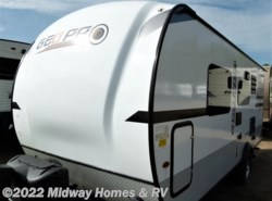 New 2019 Forest River Rockwood Geo Pro G19FD available in Grand Rapids, Minnesota