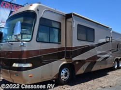 Used 2001 Monaco RV Executive 40PBDLS FD available in Mesa, Arizona