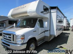 Used 2012  Coachmen Leprechaun 319DS Ford 450 by Coachmen from Johnson RV in Puyallup, WA