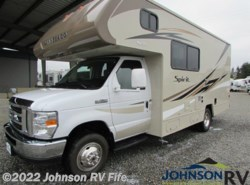 New 2017  Winnebago Spirit 22R by Winnebago from Johnson RV in Puyallup, WA