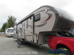 Used 2014  Prime Time Crusader 296BHS