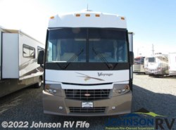 Used 2007  Winnebago Voyage 33V by Winnebago from Johnson RV in Puyallup, WA