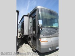 Used 2006  Tiffin Phaeton 40QDH by Tiffin from Johnson RV in Puyallup, WA