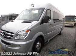 Used 2014  Airstream Interstate  by Airstream from Johnson RV in Puyallup, WA