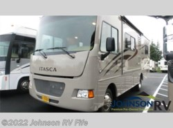 Used 2014 Itasca Sunstar 26HE available in Puyallup, Washington