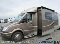Used 2012  Leisure Travel Unity U24MB by Leisure Travel from Johnson RV in Puyallup, WA