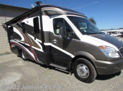 Used 2012  Winnebago Navion 24G by Winnebago from Johnson RV in Puyallup, WA